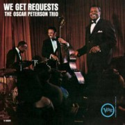 Oscar Peterson - We Get Requests (0602498840429) (1 CD)