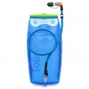 SOURCE Ultimate Hydration System 3 L Transparent-Blue Rucksack Zubehör