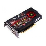 XFX Radeon HD 5770 - Carte graphique - Radeon HD 5770 - 1 Go GDDR5 - PCIe 2.0 x16 - 2 x DVI, HDMI, DisplayPort