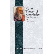 Plato's Theory of Knowledge by Plato