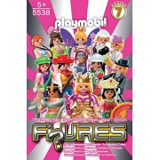 PLAYMOBIL Girls Figures Mystery - Series 7 (Styles May Vary)