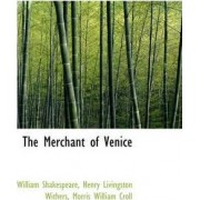 The Merchant of Venice by Henry Livingston Withers M Shakespeare