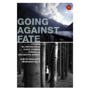 David Zinman - Going Against Fate (0886974354499) (1 CD + 1 DVD)