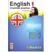 English 1 grammar practice - Ana-Maria Marin