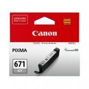 Canon CLI-671 Grey Ink Cartridge