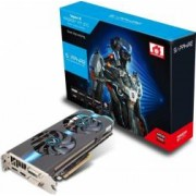 Placa video Sapphire Radeon R7 370 VAPOR-X OC 4GB DDR5 256Bit LITE
