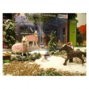 Calendar advent cai schleich sl97151
