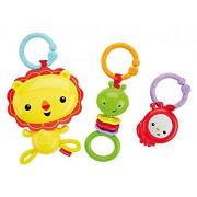 Infant - Animalitos conectables Fisher-Price (Mattel DFP75)
