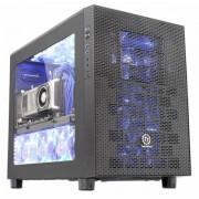 Thermaltake Core X2 - mATX-Case mit Window-Kit - Schwarz