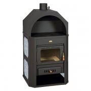 Prity peć sa kotlom za etažno grejanje V17