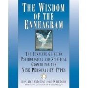 The Wisdom of the Enneagram by Richard Don Riso