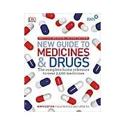 New Guide to Medicine & Drugs