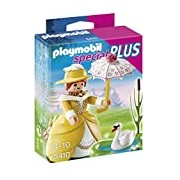 Playmobil 5410 Collectable Victorian Lady with Pond