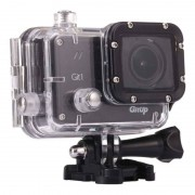 GitUp Git1 Action Camera Pro Packing