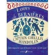 Captain Corelli's Mandolin by Richard Harris