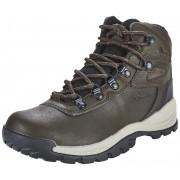 Columbia Newton Ridge Plus Schoenen bruin 42 Trekkingschoenen
