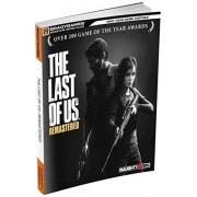 Namco Bandai Games Guide The Last of Us Remastered Pas de plate-forme spécifique