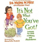 It's Not What You've Got by Dr. Wayne W. Dyer