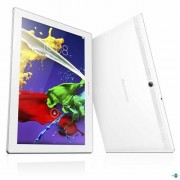 "Tablet Lenovo IP Tab 2 A10-70 MT8165 1.5GHz 10"" FHD touch 2GB 16GB WL BT CAM Android 4.4 biely 1y MI"