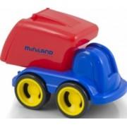 Masina de gunoi Minimobil Miniland 18 cm