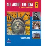All About the USA: No. 2 by Milada Broukal