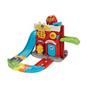 VTech Baby Toot-Toot Drivers Fire Station - Multi-Coloured