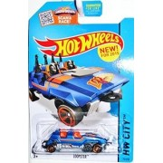 Hot Wheels City: Loopste