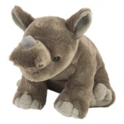 "Wild Republic 12"" Cuddlekins Baby Rhino"