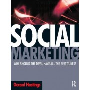 Social Marketing by Gerard Hastings