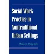 Social Work Practice in Nontraditional Urban Settings by Melvin Delgado