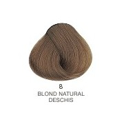 Vopsea Permanenta Evolution of the Color Alfaparf Milano - Blond Natural Deschis Nr.8