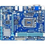 Placa de baza GIGABYTE GA-H61M-HD2, Intel H61, LGA 1155