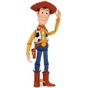 Talking Action Figure New Woody Toy Story (japan import)