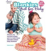 Blankies Just for Babies by Tabetha Hedrick