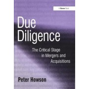 Due Diligence by Peter Howson