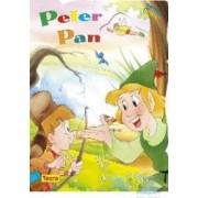 Poveste cu ferestre - Peter Pan