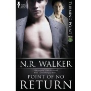 Turning Point by N.R. Walker