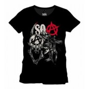 Tricou - Sons of Anarchy - Look My Ball