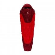 Deuter Exosphere -4° - SL Damen Gr. uni - rotbraun rot / - 3-Jahreszeiten-Schlafsäcke