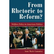 From Rhetoric to Reform? by Anne Marie Cammisa