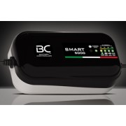 BC SMART 5000 caricabatterie