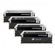 Memorie Corsair Dominator Platinum 32GB (4x8GB) DDR3, 2400MHz, CL11, Dual/Quad Channel Kit, CMD32GX3M4A2400C11