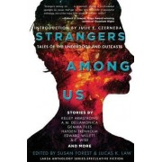 Strangers Among Us by Kelley Armstrong