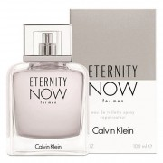 Calvin Klein Eternity Now For Menpentru bărbați EDT 50 ml