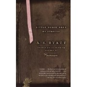 Little Black Book of Stories by A S Byatt
