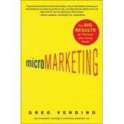 MicroMarketing by Greg Verdino