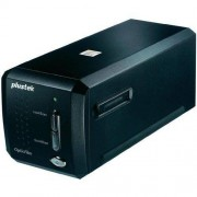 Plustek Skaner do slajdów i negatywów Plustek OpticFilm 8200i Ai, 7200 dpi, iSRD, SilverFast Ai 8, Multi-Exposure, USB