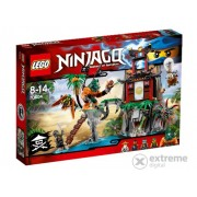 LEGO® Ninjago Insula Tiger Widow 70604