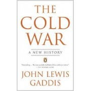 The Cold War by Robert Lovett Professor of History John Lewis Gaddis