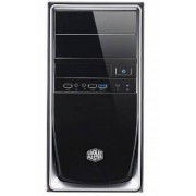 Cooler Master Elite RC-344 USB3 - Midi-Tower Silber